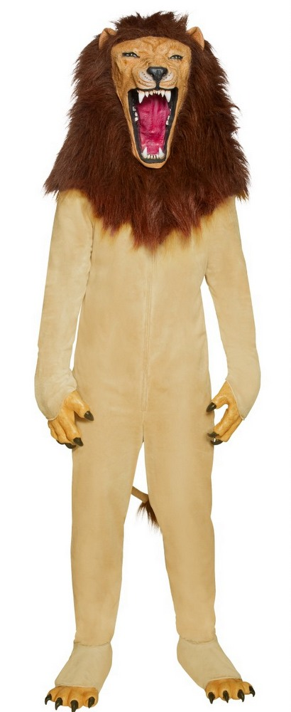 Cirque Sinister Adult Vicious Lion Costume · Cirque Sinister Adult Vicious Lion Costume ...  sc 1 st  Candy Apple Costumes & Cirque Sinister Adult Vicious Lion Costume - Candy Apple Costumes ...