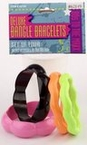 Deluxe 80's Bangles - Set of 4
