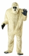 Deluxe Adult Abominable Snowman Costume