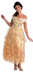 Deluxe Adult Belle Costume - Beauty and the Beast