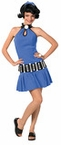 Deluxe Adult Betty Rubble Costume