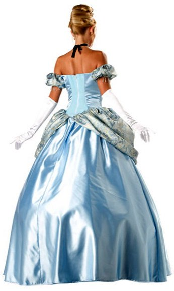 Deluxe Adult Enchanting Princess Costume Deluxe Adult Enchanting Princess Costume  sc 1 st  Candy Apple Costumes & Deluxe Adult Enchanting Princess Costume - Candy Apple Costumes ...