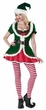 Deluxe Adult Holiday Honey Elf Costume
