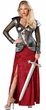 Deluxe Adult Joan of Arc Costume