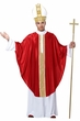 Deluxe Adult Pope Costume