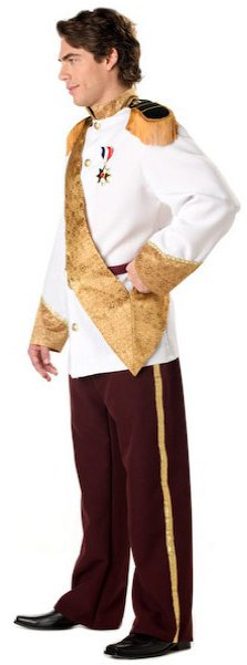 ... Deluxe Adult Prince Charming Costume Size Medium  sc 1 st  Candy Apple Costumes & Deluxe Adult Prince Charming Costume - Candy Apple Costumes - Beauty ...