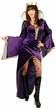 Deluxe Adult Sexy Evil Queen Costume