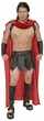 Deluxe Adult Spartan Warrior Cape