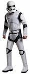 Deluxe Adult Stormtrooper Costume - Star Wars The Force Awakens