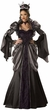 Deluxe Adult Wicked Queen Costume