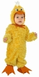 Deluxe Child/Toddler Plush Duck Costume