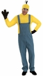 Deluxe Minions Kevin Adult Costume, Size L/XL