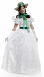 Deluxe Women's Georgia Southern Belle Costume
