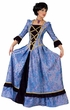 Deluxe Women's Lady Caroline 18th Century Costume