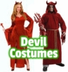 Devil & Demon Costumes