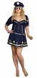 Dreamgirl On Duty Cutie Sexy Cop Costume (Plus Size)