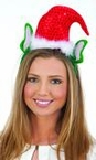 Elf Hat With Ears Headband