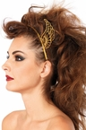 Gold Pegasus Wings Headband