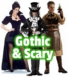 Gothic & Scary