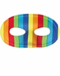 Fabric Half Face Mask - More Colors