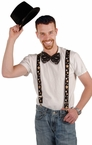 Hollywood Star Suspenders