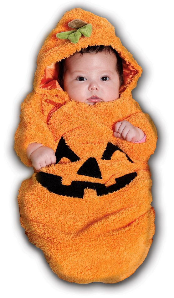 Infant Pumpkin Bunting Costume  sc 1 st  Candy Apple Costumes & Infant Pumpkin Bunting Costume - Candy Apple Costumes - Sale