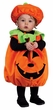 Infant Pumpkin Cutie Pie Costume