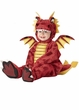 Infant/Toddler Adorable Dragon Costume