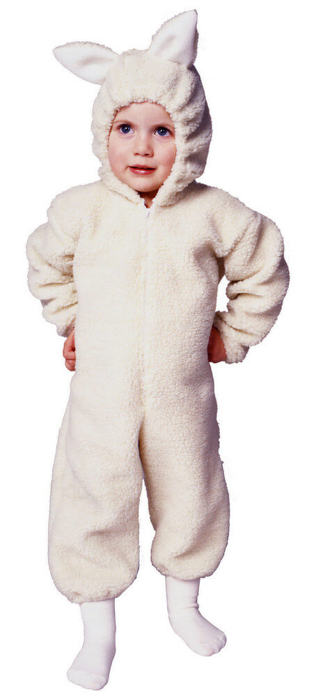 Infant/Toddler Baa Baa Lamb Costume  sc 1 st  Candy Apple Costumes & Infant/Toddler Baa Baa Lamb Costume - Candy Apple Costumes - See All ...