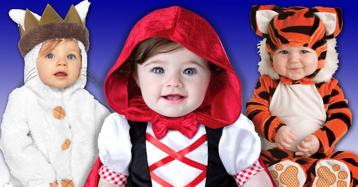 Infant/Toddler Costumes  sc 1 st  Candy Apple Costumes & Infant u0026 Toddler Costumes - CandyAppleCostumes.com