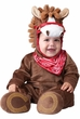 Infant/Toddler Playful Pony Costume