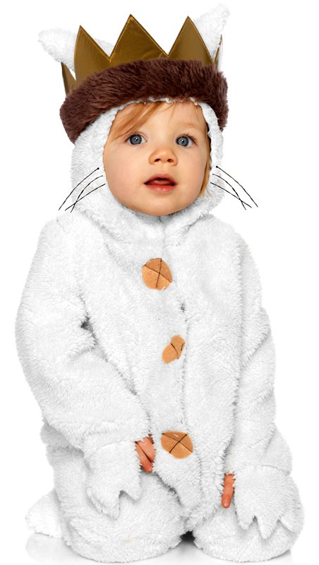 Infant/Toddler Where the Wild Things Are Max Costume  sc 1 st  Candy Apple Costumes & Where the Wild Things Are Max Costume Infant/Toddler