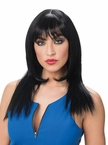 International Beauty Black Wig