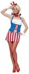 Leg Avenue Miss Firecracker Costume