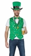 Men's Luck of the Irish Costume Kit