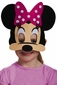 Minnie Mouse Felt Mask