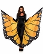Monarch Butterfly Wing Cape