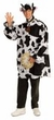 Adult Moo Cow Costume