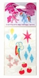 My Little Pony Cutie Mark Temporary Tattoos