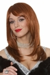 Natural Red Sharon Wig
