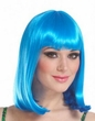 Neon Blue Peggy Sue Wig