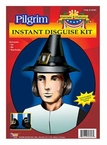 Pilgrim Man Costume Kit