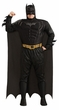 Plus Size Adult Dark Knight Batman Costume