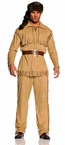 Plus Size Adult Frontier Man XXL Costume