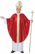 Plus Size Adult Pope Costume