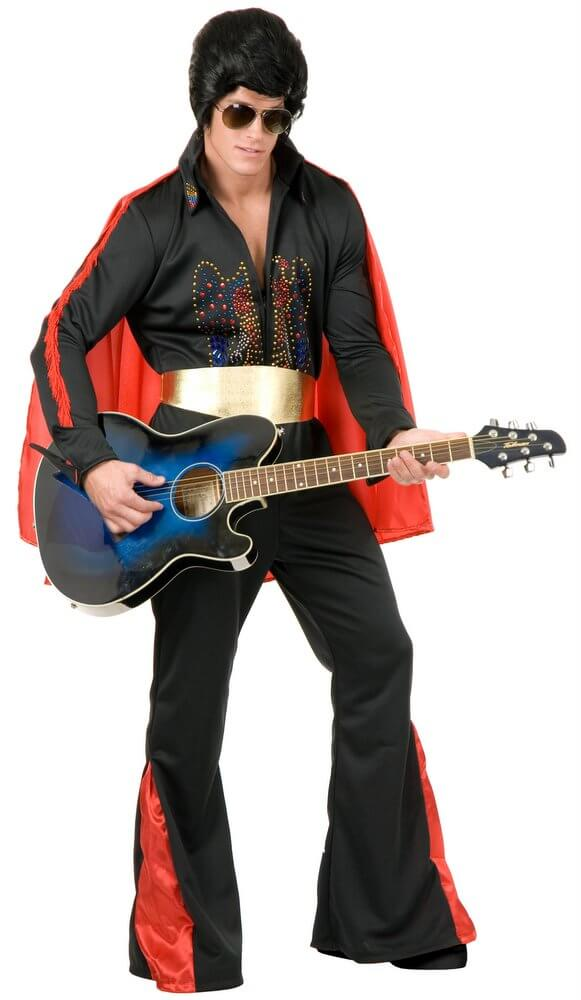 Plus Size Black Rhinestone Rock Star Costume  sc 1 st  Candy Apple Costumes & Plus Size Black Rhinestone Rock Star Costume - Candy Apple Costumes ...