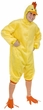 Plus Size Deluxe Adult Chicken Costume
