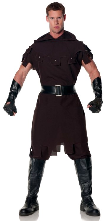 Plus Size Men's Medieval Executioner Costume - Candy Apple ...