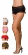 Plus Size Ruffled Patty Panty - More Colors