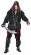 Plus Size Ruthless Rogue Pirate Costume
